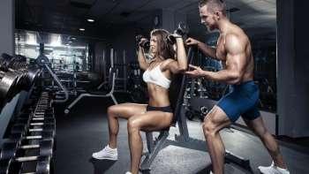 Польза тренировок для женщин в тренажерном зале