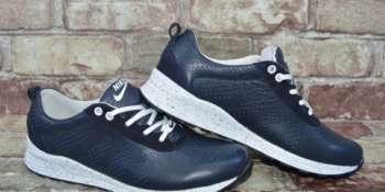 Нюансы выбора демисезонных кроссовок