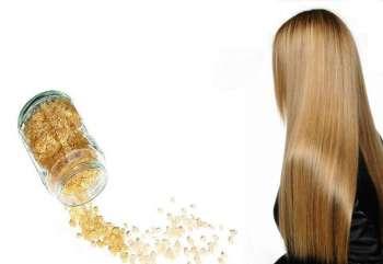 Ламинируем волосы дома