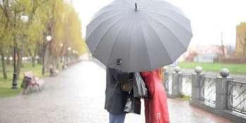 Картинка мужской зонт трость