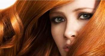 Покраска волос хной - плюсы и минусы