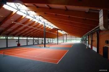 Теннис – большая игра с простыми правилами