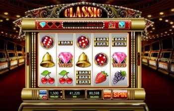 История игровых автоматов - от каменного века до зеркала казино Вулкан